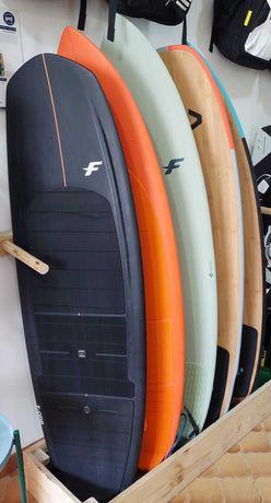 Kite Surf boards DEMO Fone, Duotone e Core