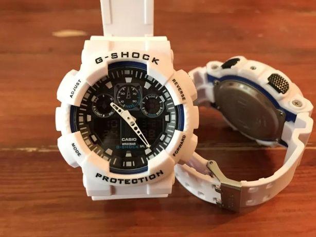 Zegarek Casio G-Shock GA-100 super jakość