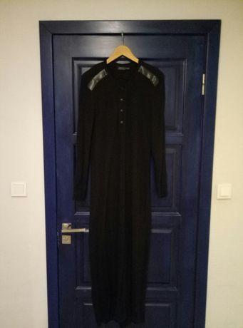 длинное платье polo ralf lauren