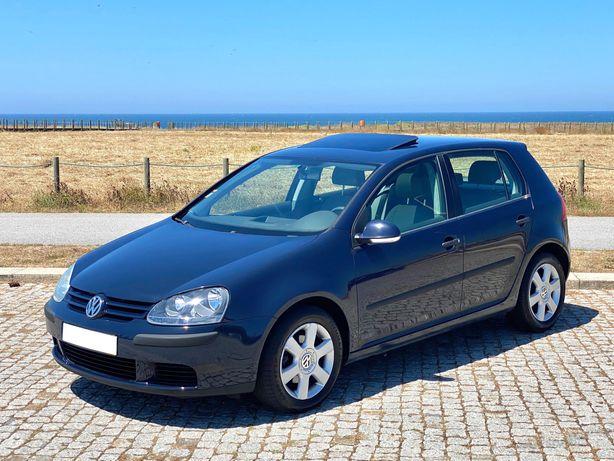 VW Golf 1.9 Tdi - Desde 70€/mês
