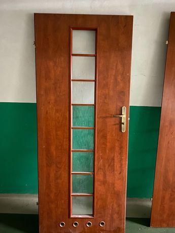 Drzwi wewnętrzne -Polskie