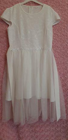 Sukienka roz 146