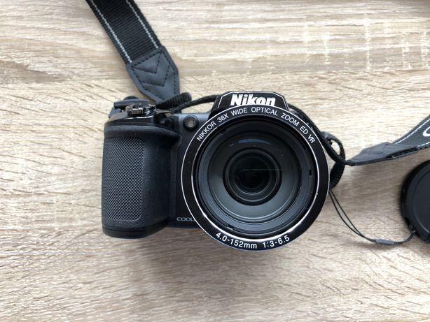 Okazja Nikon Coolpix L840 kamera cyfrowy aparat kompaktowy