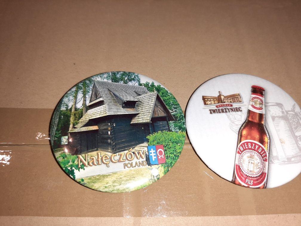 Otwieracze do piwa
