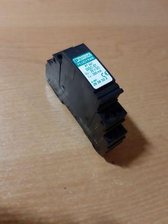 Phoenix contact Ogranicznik przepięć PT 4X1-24DC-ST