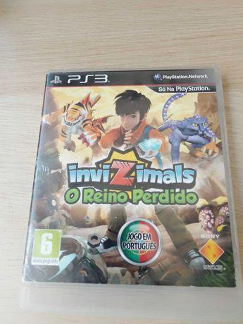 Jogos PS3 usados em bom estado