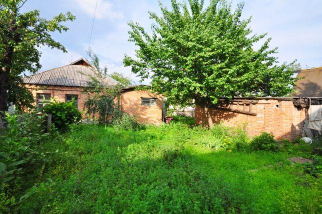 Половина дома с отдельным двором Центр, ул Кирова