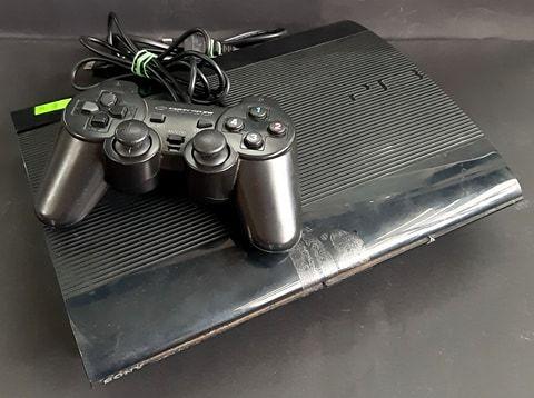 Konsola Sony PlayStation 3 Super Slim CECH-4004C LOMBARD Radomsko