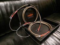 Chord Epic X XL kable głośnikowe sklep Trans Audio Hi-Fi konfekcja