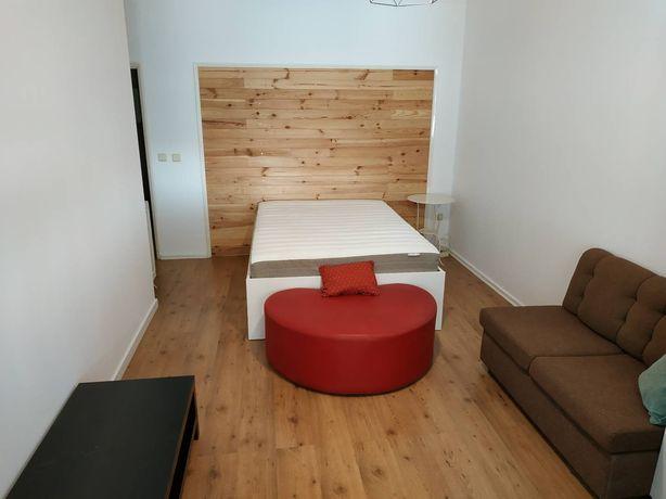 Arrendo quarto suite