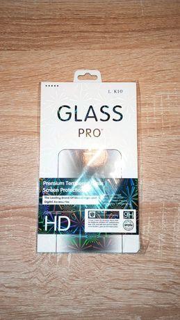 Szkło hartowane na telefon LG K10 2016