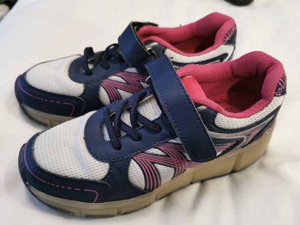Butorolki, buty jeżdżące, buty z rolką r 36 (23-23,5)