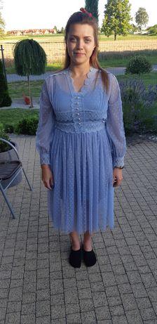 Sukienka na wesele / imprezę