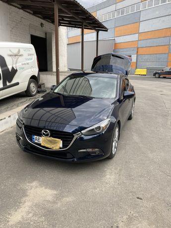 Mazda 3 ,2017,Grand Touring 2,5BM