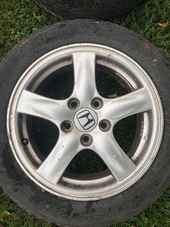 Felga Honda Accord 16' 5x114,3
