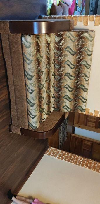 Sofa kanapa rozkładana Klimaszewnica - image 1