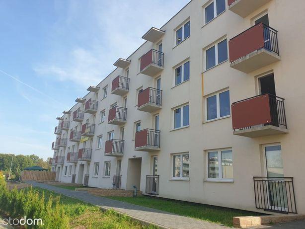 3 pokoje z balkonem za 279 500 zł!