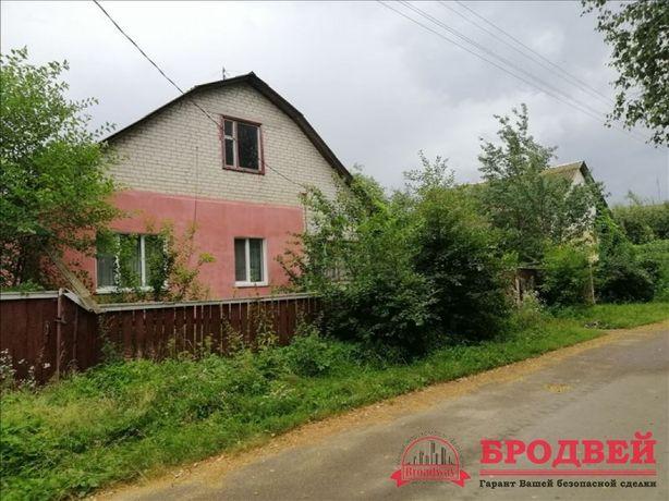 Дом в селе Воробьёв