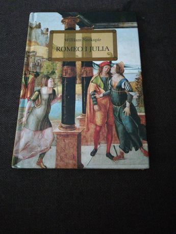 Romeo i Julia W. Szekspir z opacowaniem