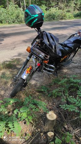Продам мот Sabur 200cc