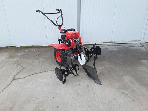 Moto-Enxada 7.5 cv, para agricultura
