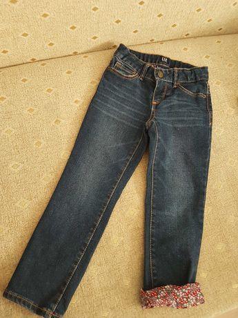 Spodnie dziewczece GAP