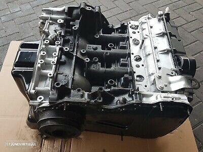 Motor  PEUGEOT FORD FIAT 2.2L 100 CV - 4HV PUMA