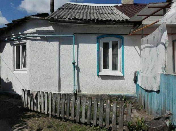 Продам часть дома ул.Новосеверная
