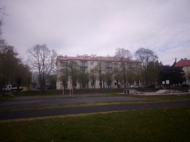 mieszkanie 57m ul Wyszynskiego