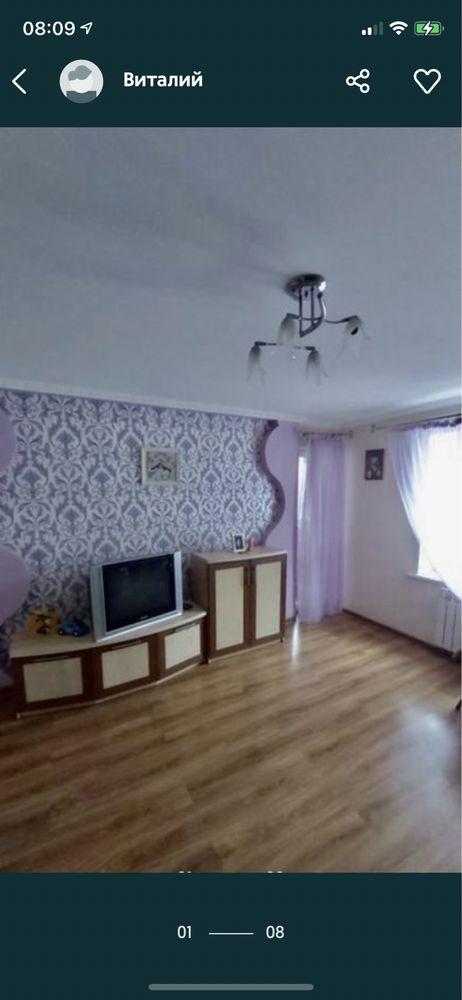 Продам 2х комнатную квартиру на Хабаровской 7