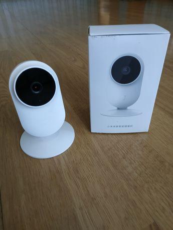 IP- камера видеонаблюдения