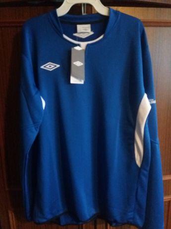 Bluza sportowa  Tajlored  by Umbro