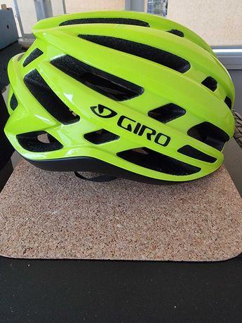 Kask rowerowy Giro Agilis