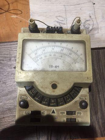 прибор тл-4м
