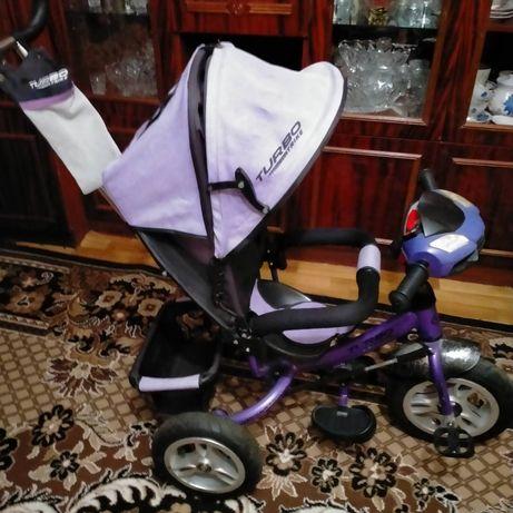 Детский велосипед, в хорошем состоянии
