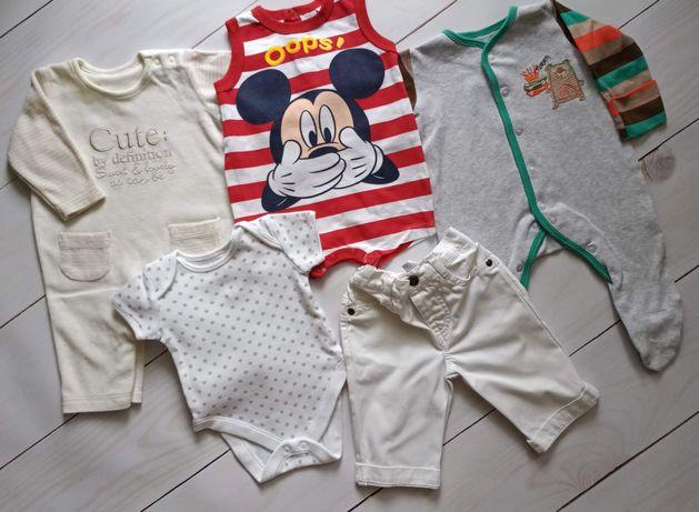 Набор одежды 0-3мес