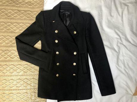 Sobretudo - casaco Zara