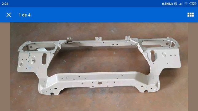Lancia delta prisma front frame