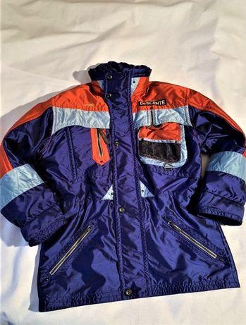 Мужская горнолыжная куртка DESCENTE Canada Ski Team р.50 (Япония)