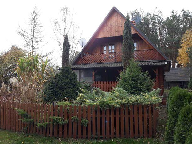 Sprzedam dom w pięknej okolicy