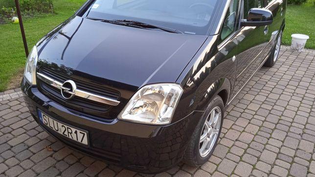 Opel Meriva A 2005