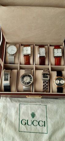 Zegarki i gadżety