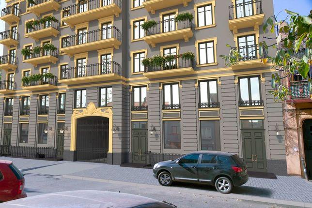 Продается 1-но комнатная квартира 31 м2 в новом доме / р-н Музкомедии