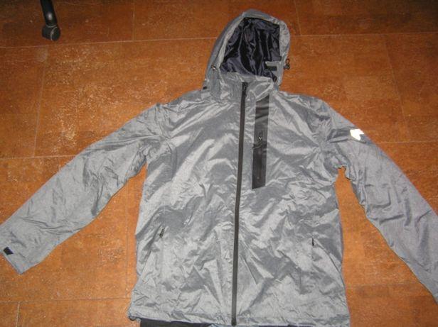 Куртка 3 в 1 мужская демисезонная деми ветровка Crivit Германия