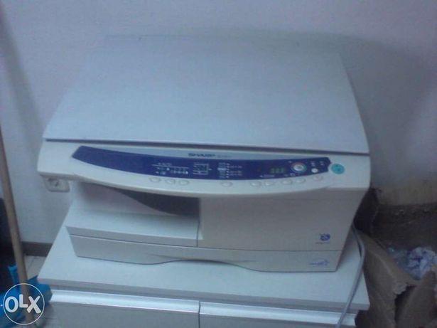 Fotocopiadora sharp ar-122e n