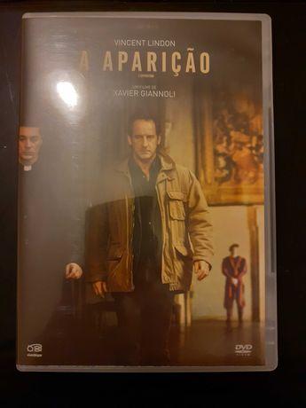 DVD: A Aparição (Vicent Lindon)