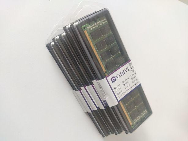 Оперативная память VIRIVI DDR3 32GB 1600MHZ