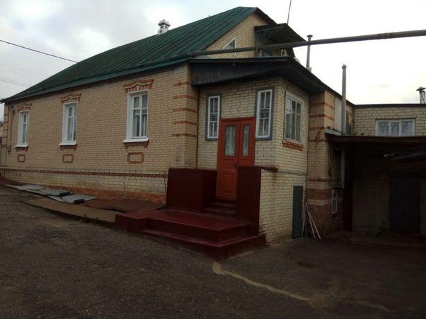 Продам большой дом в п.Ольшаны