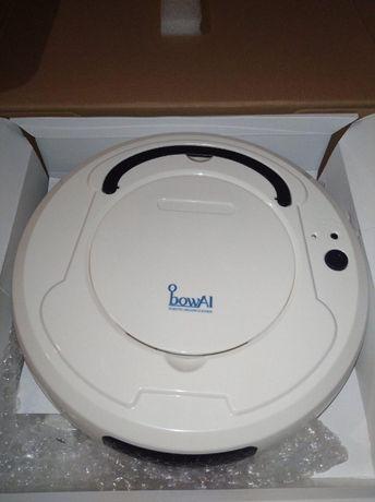 Бовеи - эффективный пылесос / Bowai OB8. Робот / 1200 mAh / уборка /