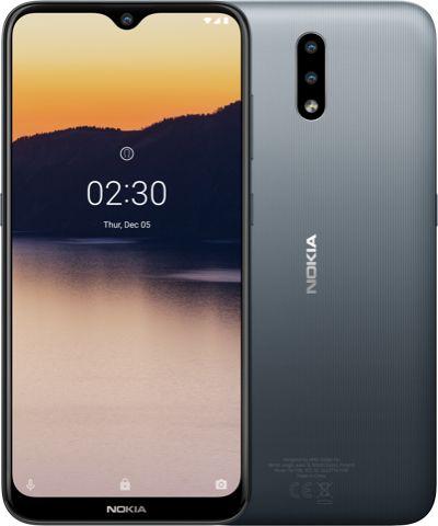 Nokia 2.3 Grafitowy/Zielony 2GB/32GB